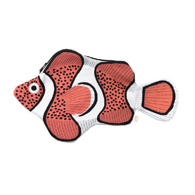 Don Fisher Australia Pencil Case – Clownfish