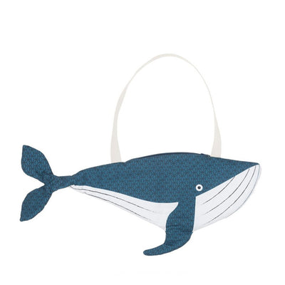Don Fisher Alaska Whale Bag