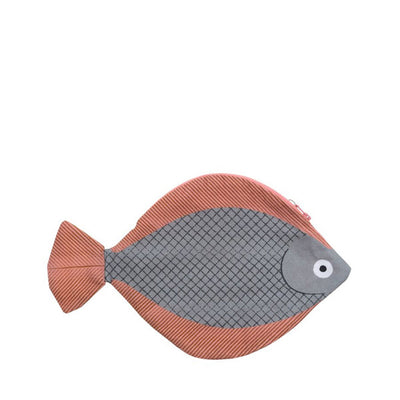 Don Fisher Alaska Pencil Case – Plaice