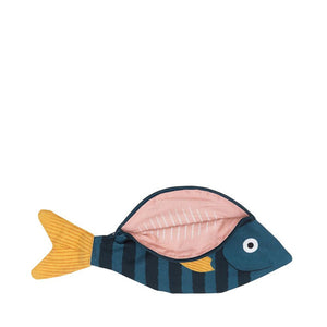 Don Fisher Fish Pencil Case - Sargo