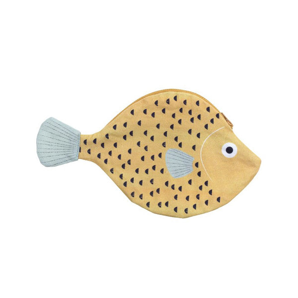 Don Fisher Fish Pencil Case – Saint Peter