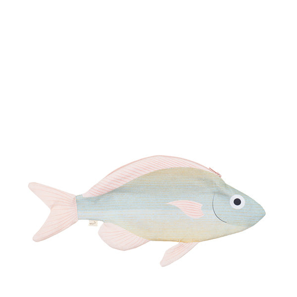 Don Fisher Japan Case - Golden Threadfin Bream