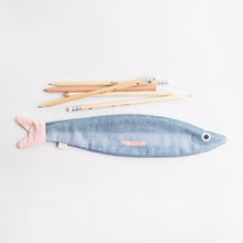 Don Fisher Japan Case - Saury