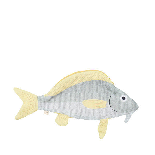 Don Fisher Japan Case - Yellow Catfish