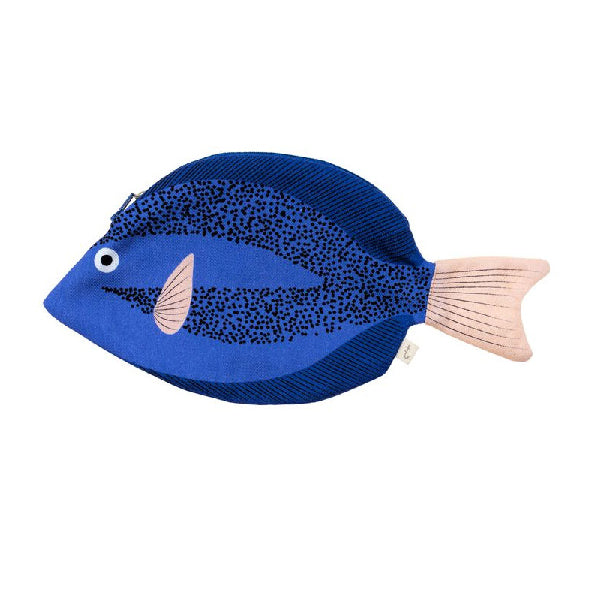 Don Fisher Australia Pencil Case – Surgeon Fish