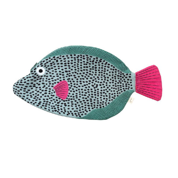 Don Fisher Australia Pencil Case – Triggerfish