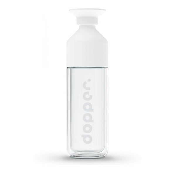 Dopper Insulated Bottle - Glass