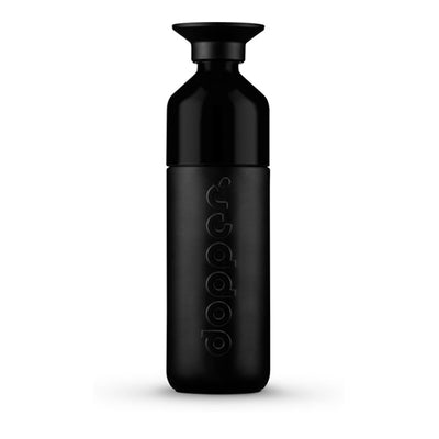Dopper Insulated Bottle - Blazing Black