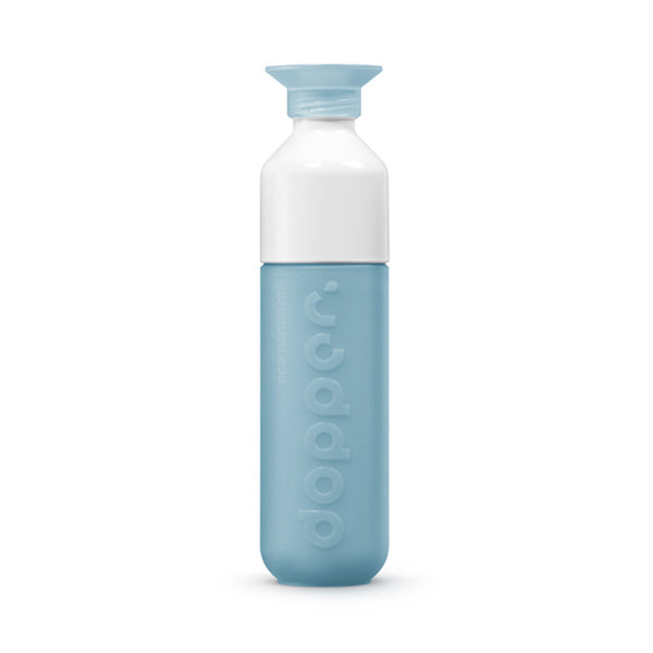 Dopper Original Bottle - Blue Lagoon