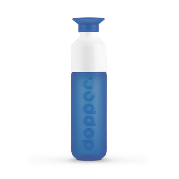 Dopper Original Bottle - Pacific Blue