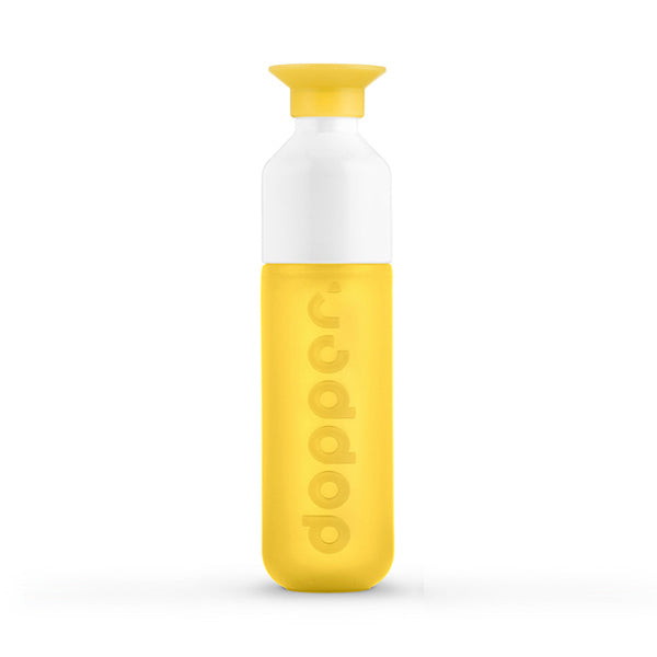 Dopper Original Bottle - Sunshine Splash
