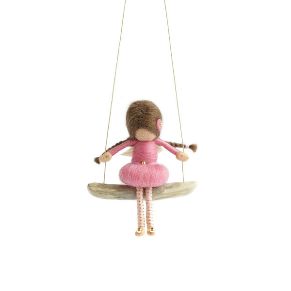 Dorimu Fairy Doll – Rose
