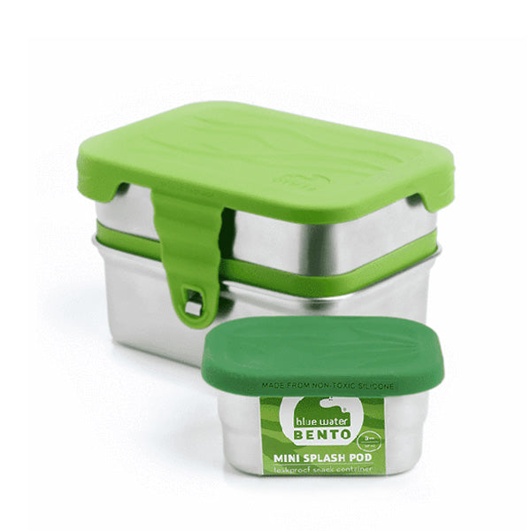 ECOlunchbox Lunchbox Three in One – Splash