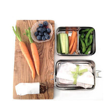 ECOlunchbox Lunchbox Three in One
