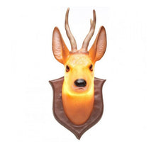 Egmont Toys Heico Wall Light - Deer Brown