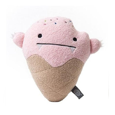 Noodoll Ricecream Strawberry Plush Toy