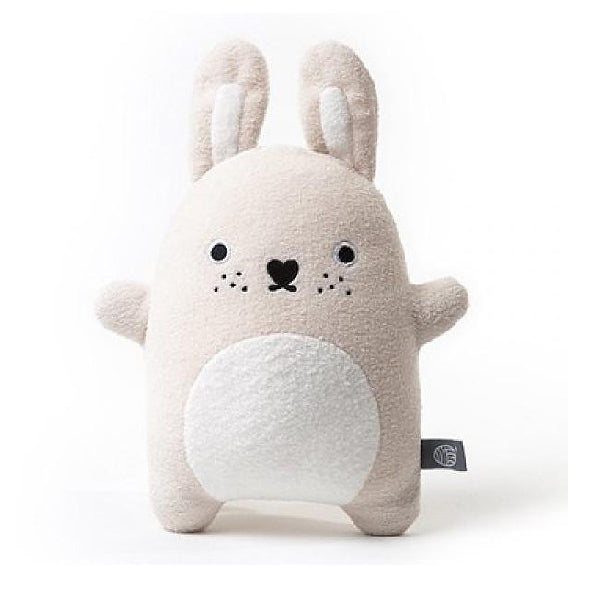 Noodoll Plush Toy - Riceturnip Cream
