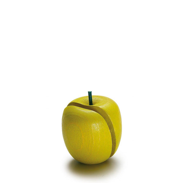 Erzi Apple to Cut