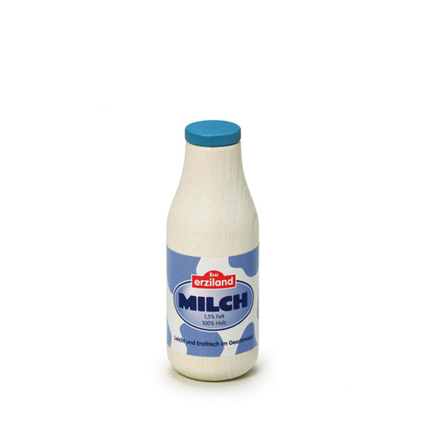 Erzi Milk Bottle