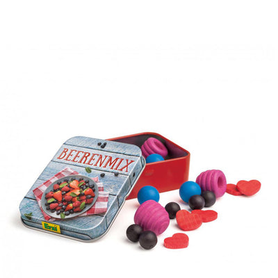 Erzi Mixed Berries in a Tin