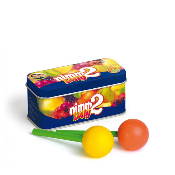 Nimm2 Lollies in a Tin