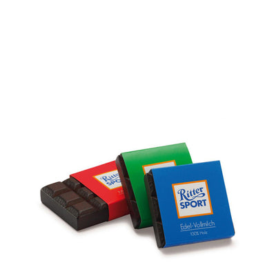 Erzi Ritter Sport Mini Chocolate Mix