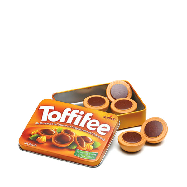 Erzi Toffifee in a Tin