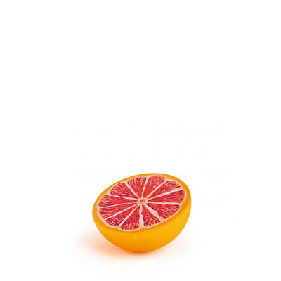 Erzi Grapefruit - Half Fruit