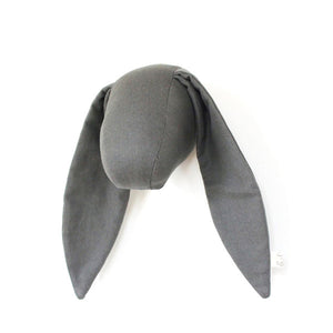 Fabels Out Of Vintage Bunny – Small - Dark Grey