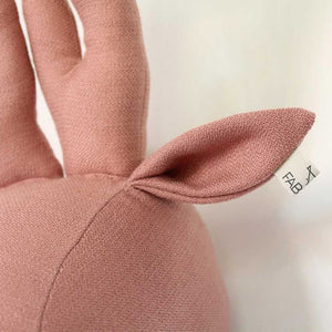 Fabels Out Of Vintage Deer – Dusty Pink