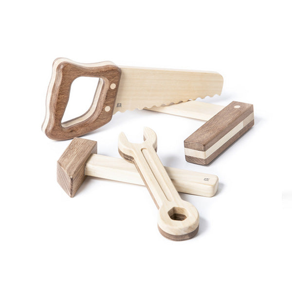 Fanny And Alexander Wooden Tool Set