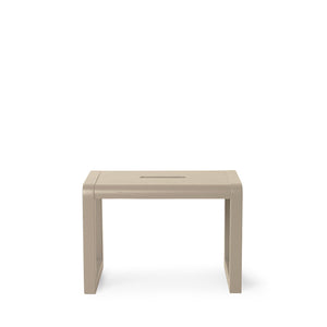 Ferm Living Little Architect Stool - Cashmere