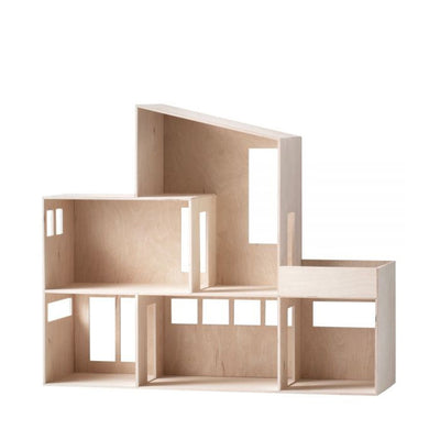 Ferm Living Kids Miniature Funkis House