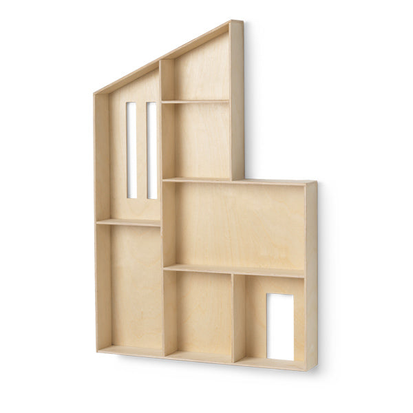 Ferm Living Miniature Funkis House - Shelf