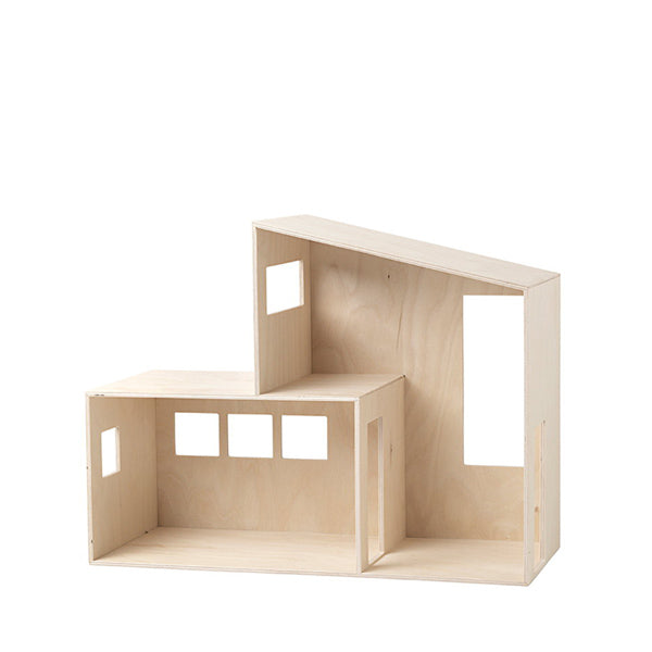 Ferm Living Kids Miniature Funkis House – Small