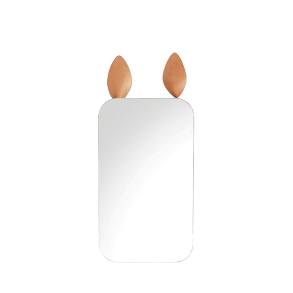Ferm Living Kids Rabbit Mirror