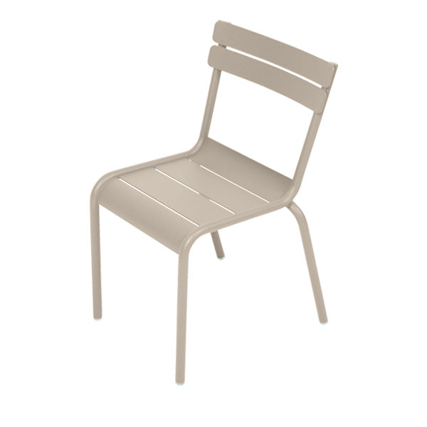 Fermob Children's Chair Luxembourg Kid - Nutmeg