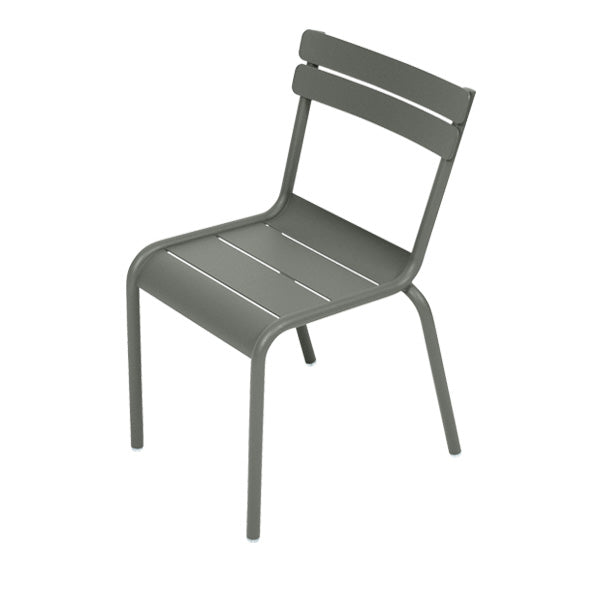 Fermob Children's Chair Luxembourg Kid - Rosemary