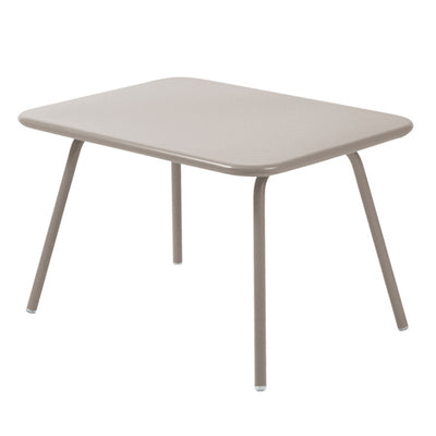 Fermob Children's Table Luxembourg Kid - Nutmeg