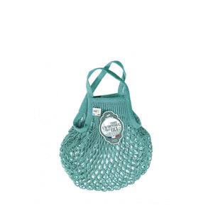 Filt Net Bag Aqua Blue – Child