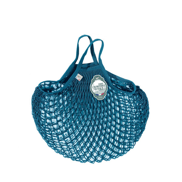 Filt Net Bag Aquarius – Short Handles