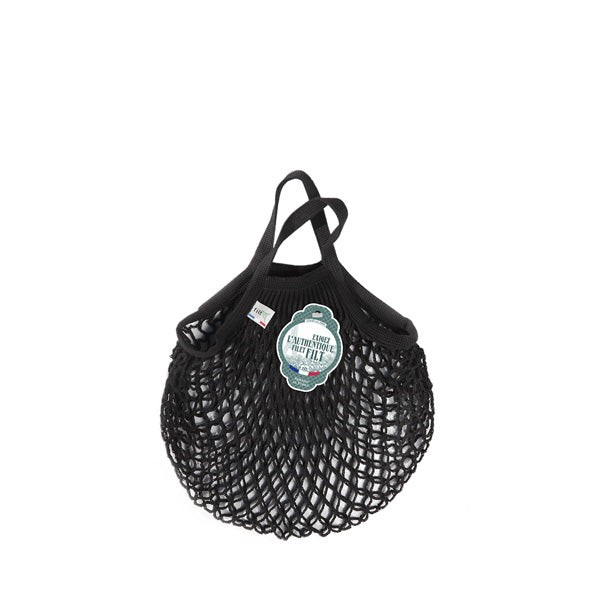 Filt Net Bag Black – Child