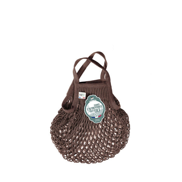 Filt Net Bag Brown – Child