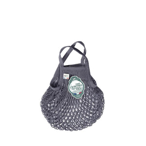 Filt Net Bag Dark Grey – Child