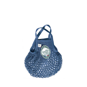 Filt Net Bag Jeans Blue – Child