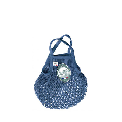 Filt Net Bag Jeans Blue – Child - Filt | Elenfhant