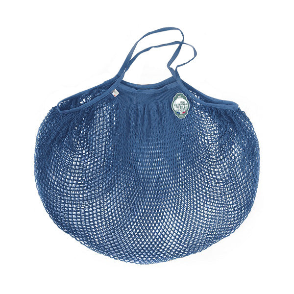 Filt Net Bag Jeans Blue - XXL