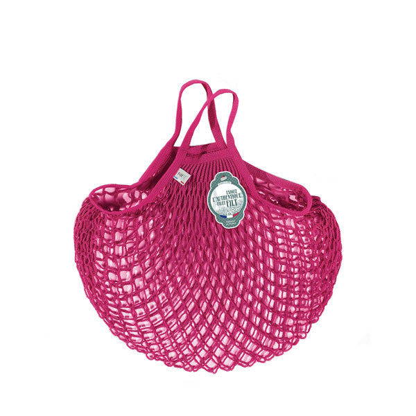 Filt Net Bag Raspberry – Child