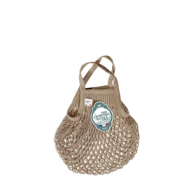 Filt Net Bag Beige – Child - Filt | Elenfhant