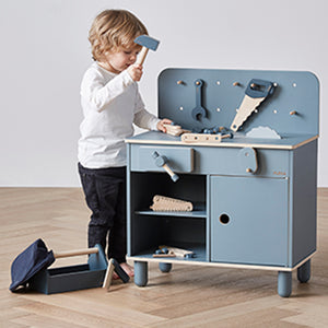 Flexa Toys The Workbench